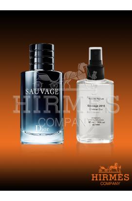 Парфюмированная вода Christian Dior Sauvage 65 Ml