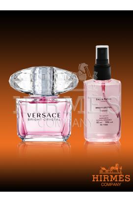 Парфюмированная вода Versace Bright Crystal 65 Ml