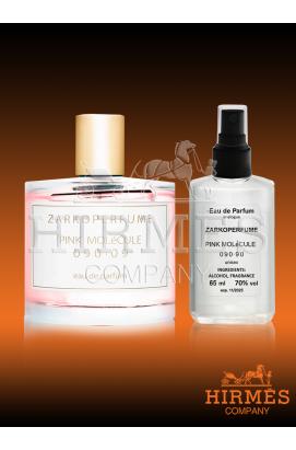 Парфюмированная вода Zarkoperfume Pink Molecule 090.09 65 Ml