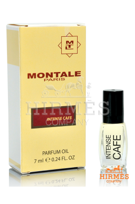 Духи масляные Montale Intense Cafe 7 Ml