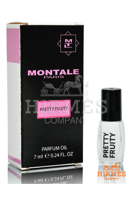 Духи масляные Montale Pretty Fruity 7 Ml