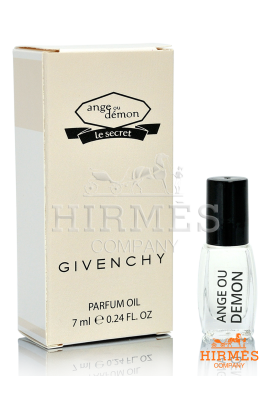 Духи масляные Givenchy Ange Ou Demon 7 Ml