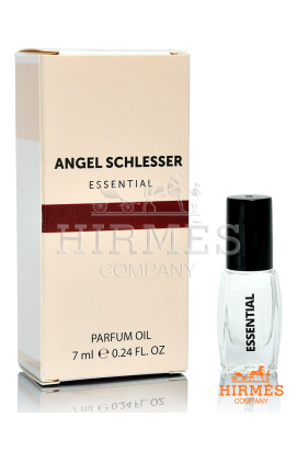 Духи масляные Angel Schlesser Essential For Woman 7 Ml