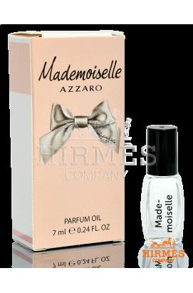 Духи масляные Azzaro Mademoiselle 7 Ml