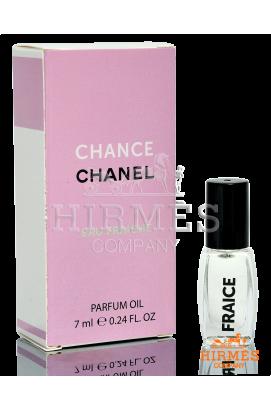 Духи масляные Chanel Chance Eau Fraiche 7 Ml