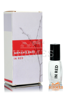 Духи масляные Armand Basi In Red 7 Ml