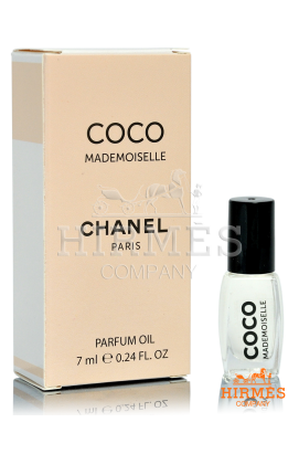Духи масляные Chanel Coco Mademoiselle 7 Ml
