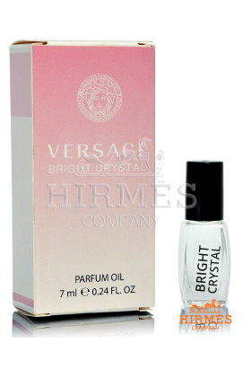 Духи масляные Versace Bright Crystal 7 Ml