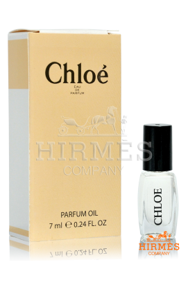 Духи масляные Chloe Eau De Parfum 7 Ml