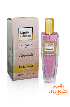 Тестер Azzaro Mademoiselle Limited Edition 110 Ml