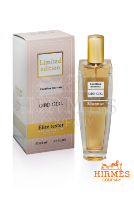 Тестер Carolina Herrera Good Girl Limited Edition 110 Ml