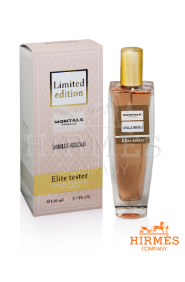 Тестер Montale Vanille Absolu Limited Edition 110 Ml