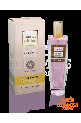 Тестер Versace Bright Crystal Limited Edition 110 Ml