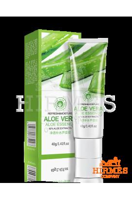 Гель для лица Bioaqua Aloe Vera Essence 92% с Алоэ Вера