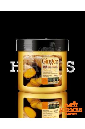 Маска для волос Bioaqua Ginger Hair Mask с имбирем