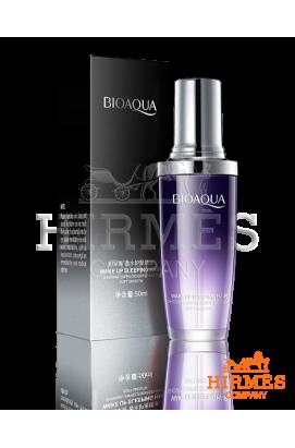 Масло для волос Bioaqua Wake Up Sleeping Hair с пурпурным розмарином 02