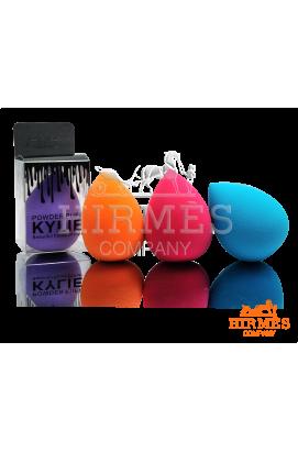Спонж для макияжа Kylie Powder Puff