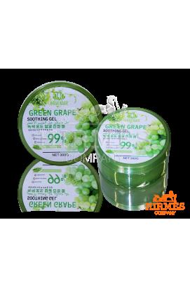 Гель для лица и тела Green Grape Soothing Gel (Зеленый виноград)