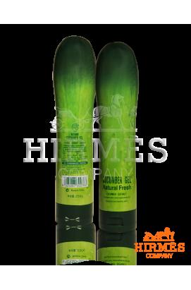 Гель для лица и тела Cucumber Gel Natural Fresh (огурец)