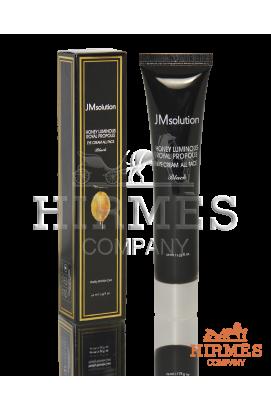 Крем для глаз и лица JMsolution Honey Luminous Royal Propolis с прополисом