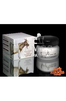 Питательный и увлажняющий крем с козьим молоком Goats Milk Nurture Moisturizing Cream в мятой упаковке