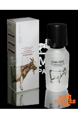 Увлажняющий и уплотняющий крем-гель для глаз с козьим молоком Goats Milk Moisturizing Compacting Eye Cream