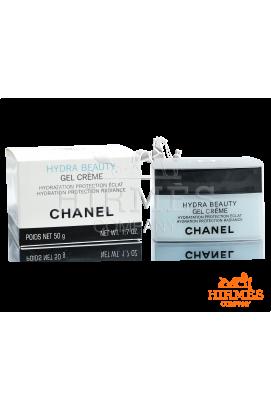 Увлажняющий гель-крем для лица Chanel Hydra Beauty Gel Crème
