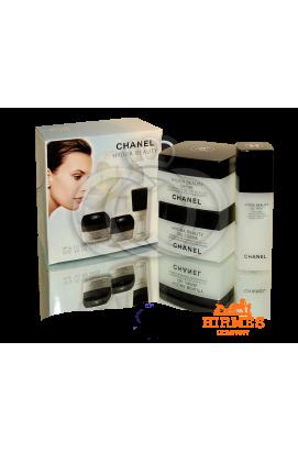 Набор кремов Chanel Hydra Beauty 3 в 1