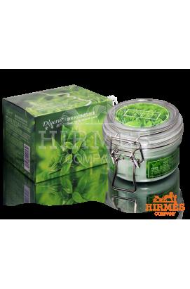 Антиоксидантный крем-детокс с экстрактом зелёного чая Green Tea Detoxification Cream