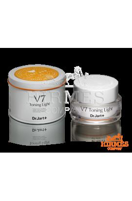 Тонизирующий крем для лица с витаминным комплексом Dr.Jart+ V7 Toning Light (качество оригинала)