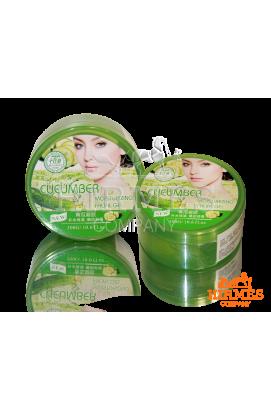 Гель для лица и тела Cucumber (Огурец)