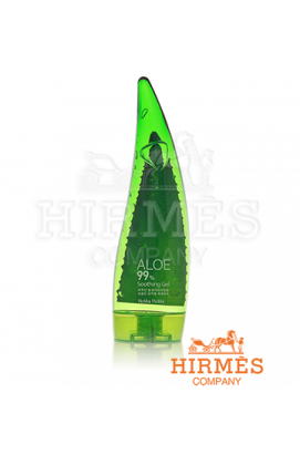 Успокаивающий гель для лица и тела Aloe Holika Holika 99%