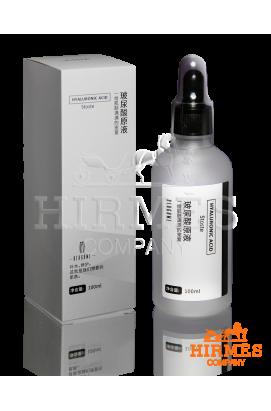 Интенсивно увлажняющая и успокаивающая сыворотка с комплексом гиалуроновых кислот Hyaluronic Acid Stoste