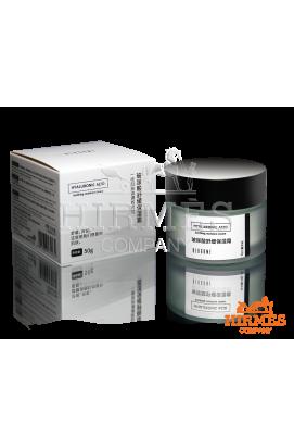 Интенсивно увлажняющий и успокаивающий крем с гиалуроновой кислотой Hyaluronic Acid Soothing Moisture Cream