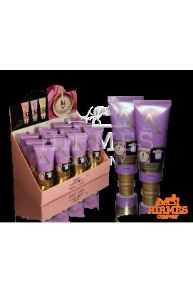 Крем для рук с гиалуроновой кислотой Parfume Skin Hand Cream Professional