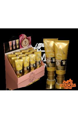 Крем для рук с маслом Ши Parfume Skin Hand Cream Professional