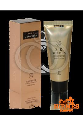 Увлажняющий и питательный крем для рук Pure 24 K Golden