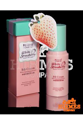 BB-крем с экстрактом белой клубники White Strawberry BB Cream