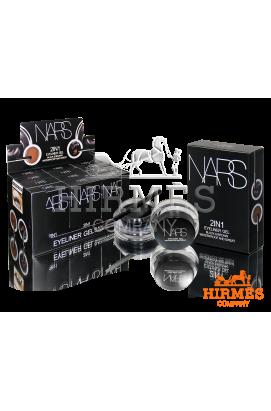 Набор гелевых подводок Nars Gel eyeliner 2 in 1