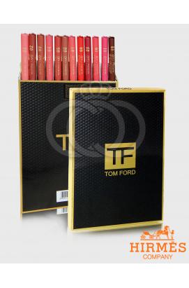 Карандаши для губ Tom Ford 12 шт