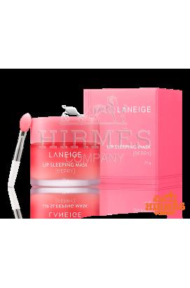 Ночная ягодная маска для губ Laneige