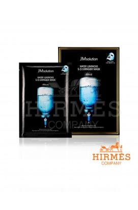 Увлажняющая тканевая маска JMsolution Water Luminous S.O.S. Ringer Mask поштучно