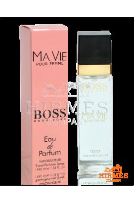 Hugo Boss Ma Vie Pour Femme (тестер) 40 ML