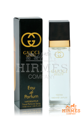Gucci Guilty Pour Homme (тестер) 40 ML