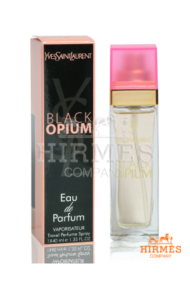 Yves Saint Laurent Black Opium (тестер) 40 ML
