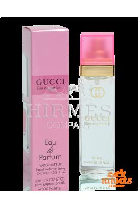 Gucci Eau de Parfum II (тестер) 40 ML
