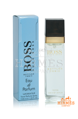 Hugo Boss Bottled Tonic (тестер) 40 ML