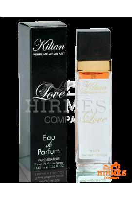 Kilian Love By Kilian (тестер) 40 ML