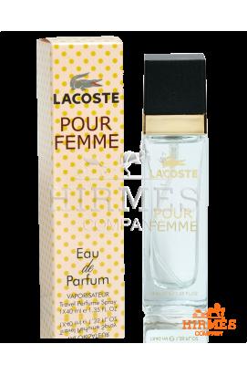 Lacoste Pour Femme (тестер) 40 ML