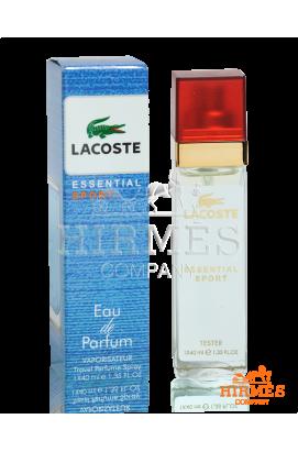 Lacoste Essential Sport (тестер) 40 ML